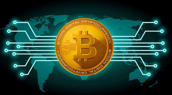 đặc điểm của cryptocurrency