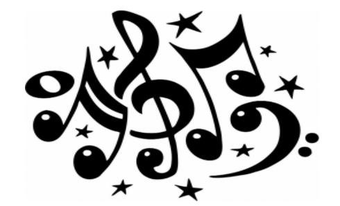 Kí tự đặc biệt nốt nhạc với những ý nghĩa tượng trưng bí ẩn đằng sau
